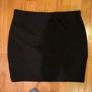 H and M skirt. Never worn. Only washed.